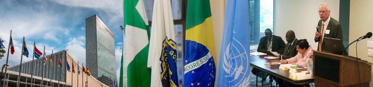 Esperanto Por UN