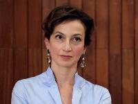 Audrey Azoulay, ĝenerala Direktorino de Unesko